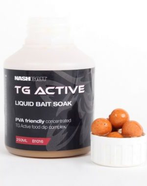 TG Active Bait Soak 250 ml